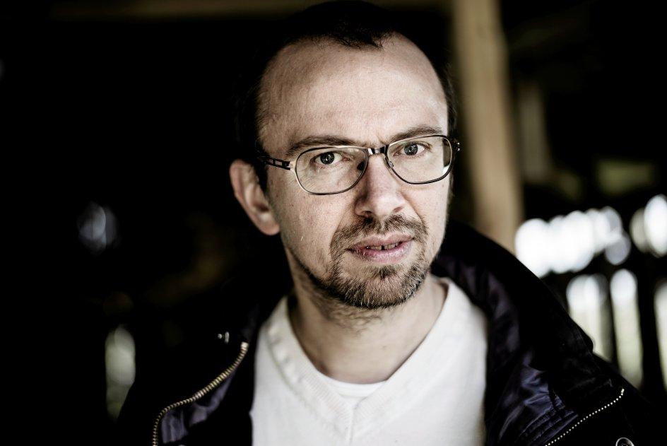 Jens-André Herbener. –