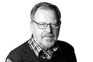 """På globalt plan er temperaturen ikke steget, men har holdt en såkaldt """"klimapause"""" de seneste to årtier, skriver tidligere statsgeolog Jens Morten Hansen"""