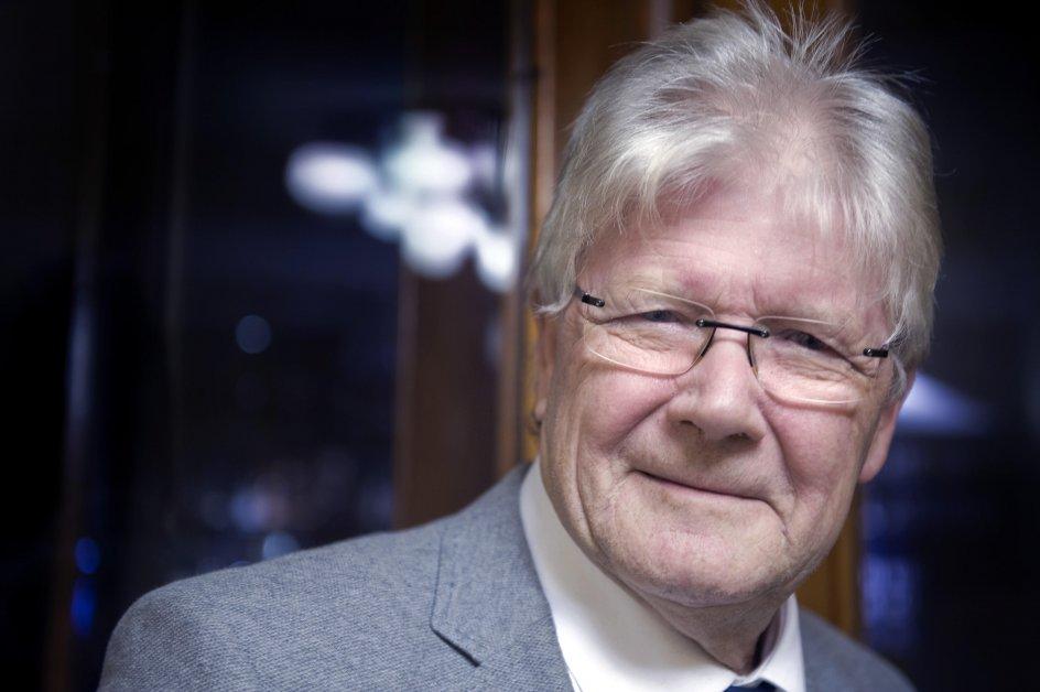 Tapio Juhl,forfatter og Findlandsbarn.