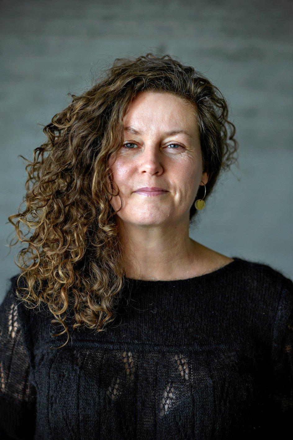 Anne-Marie Christensen.