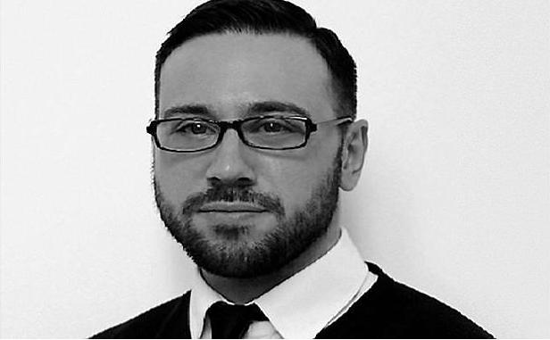 Adam Deen, direktør for den britiske tænketank Quilliam i London