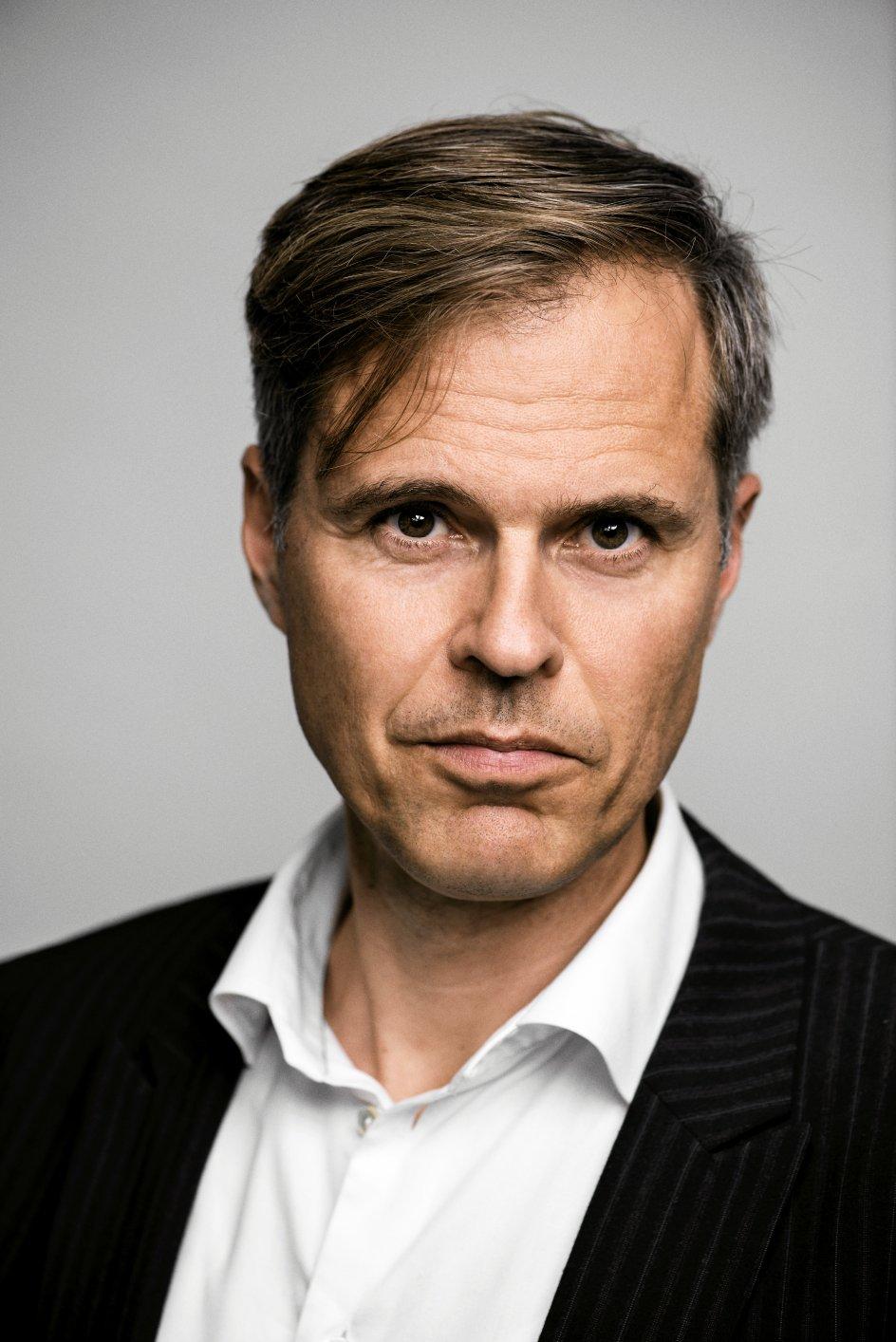 Jon Helt Haarder. –