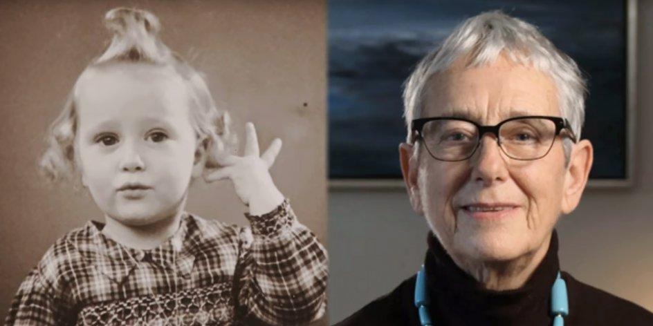 Tove, Jødernes flugt til sverige i 1943.  FOTO-KREDITTERING: DIIS // Dansk Institut for Internationale Studier