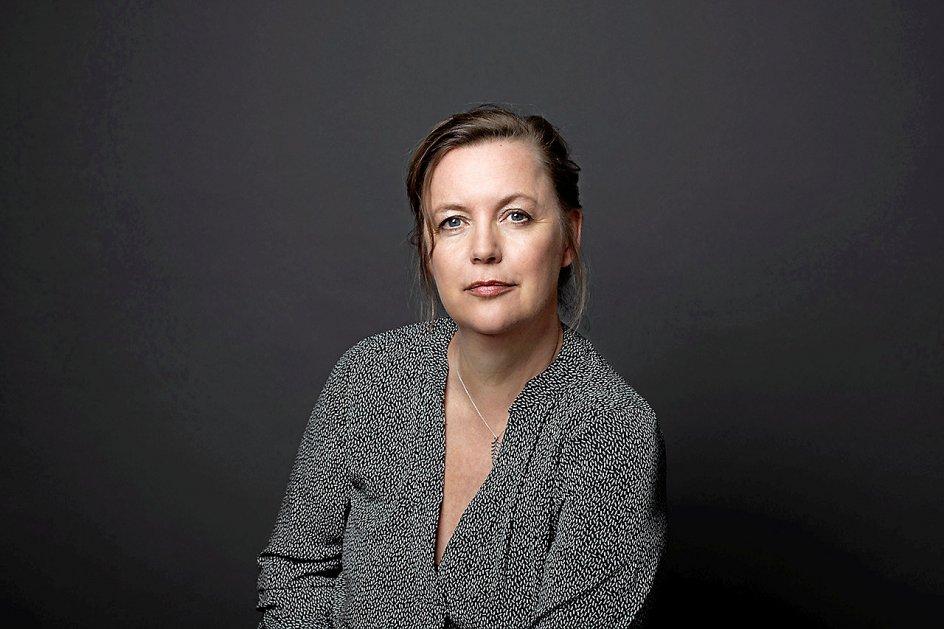 """Der er et miljø på Forfatterskolen, som der bør """"ryddes op i"""". Det skrev Katrine Marie Gulager sammen med 54 andre forfattere for nylig i en henvendelse til skolens bestyrelse. –"""
