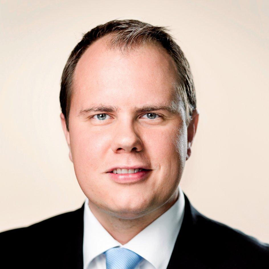 Martin Henriksen, Dansk Folkeparti.