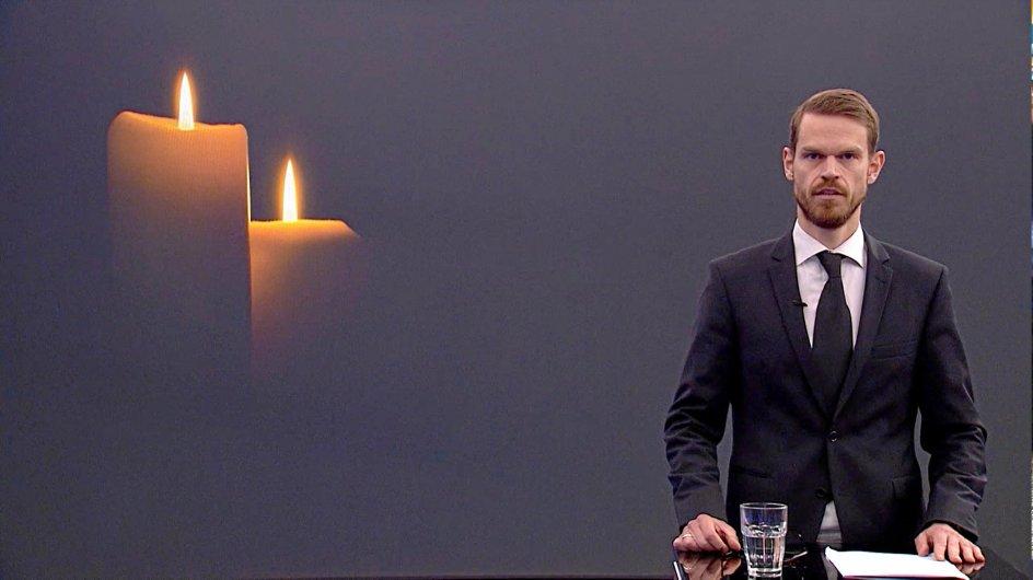 I modsætning til Dronningen kan Brinkmann tillade sig at være uforbeholden i sin politiske meningstilkendegivelse, skriver Jørgen Carlsen. –