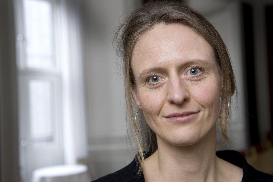 Ingrid Ank, leder af Grundtvig Akademiet.