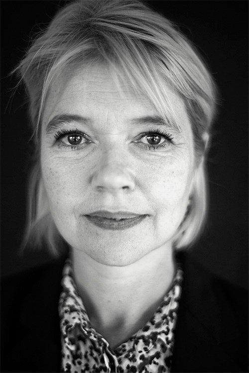 Elisabeth Friis. Foto: Kajsa Gullberg