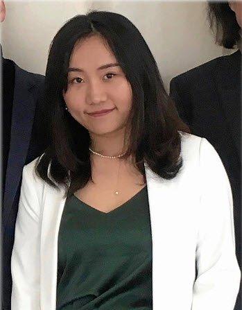 Zhou Yangyang skal foreløbig blive i Enshi indtil den 15. februar. Privatfoto.