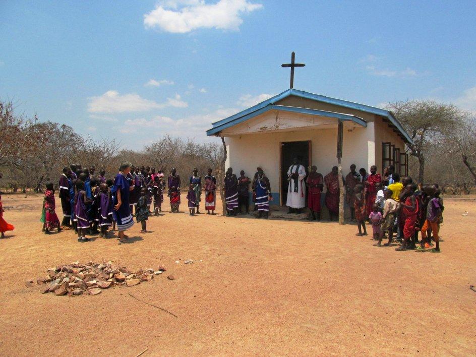 På denne rejse til Tanzania besøges nationalparker, missionsorganisationer og lokale landsbyer. – Foto: Felix Rejser.