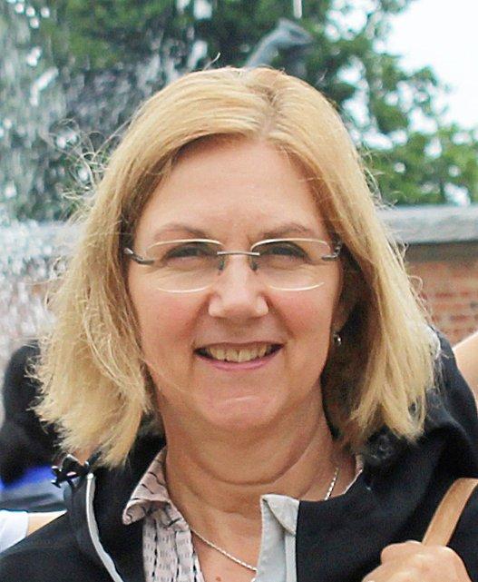 Judith Langergaard, privatfoto.