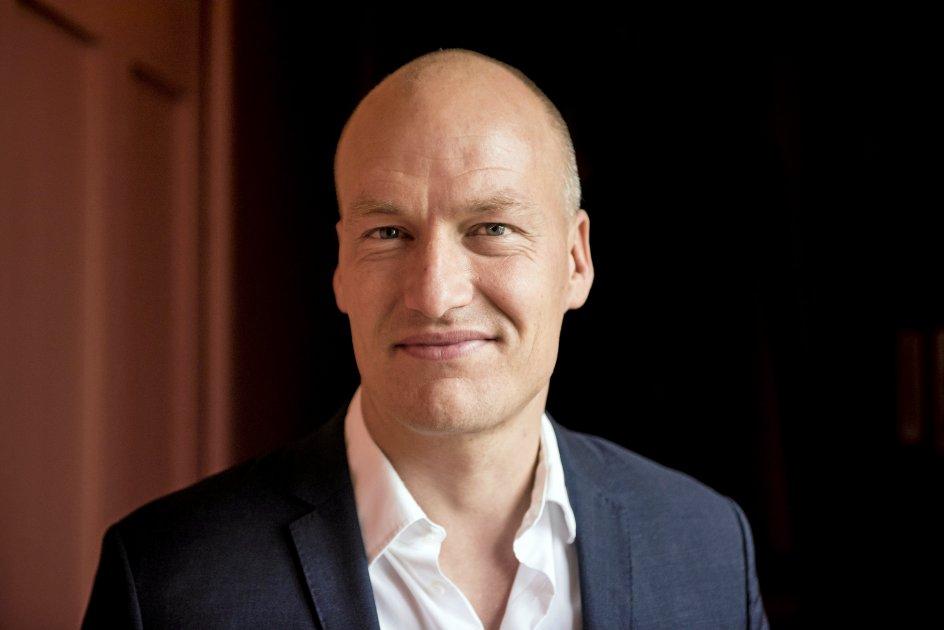 """Det er skudt ved siden af, når Morgenavisen Jyllands-Postens lederskribent stempler en analyse af Pelle Dragsted (EL) som """"vulgærmarxistisk"""", mener Jørgen Carlsen. – Foto: Anne Bæk/Ritzau Scanpix."""