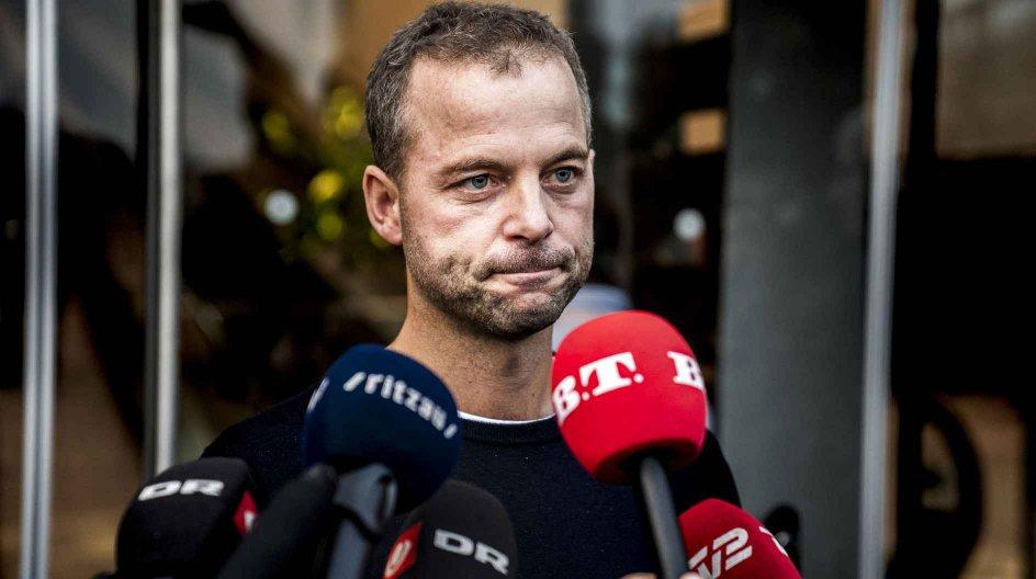 Sofie Linde, Frank Jensen, Jens Gaardbo og Jes Dorph er blot nogle af hovedpersonerne i den bølge af MeToo-beretninger, der i flere måneder har skyllet ind over Danmark.