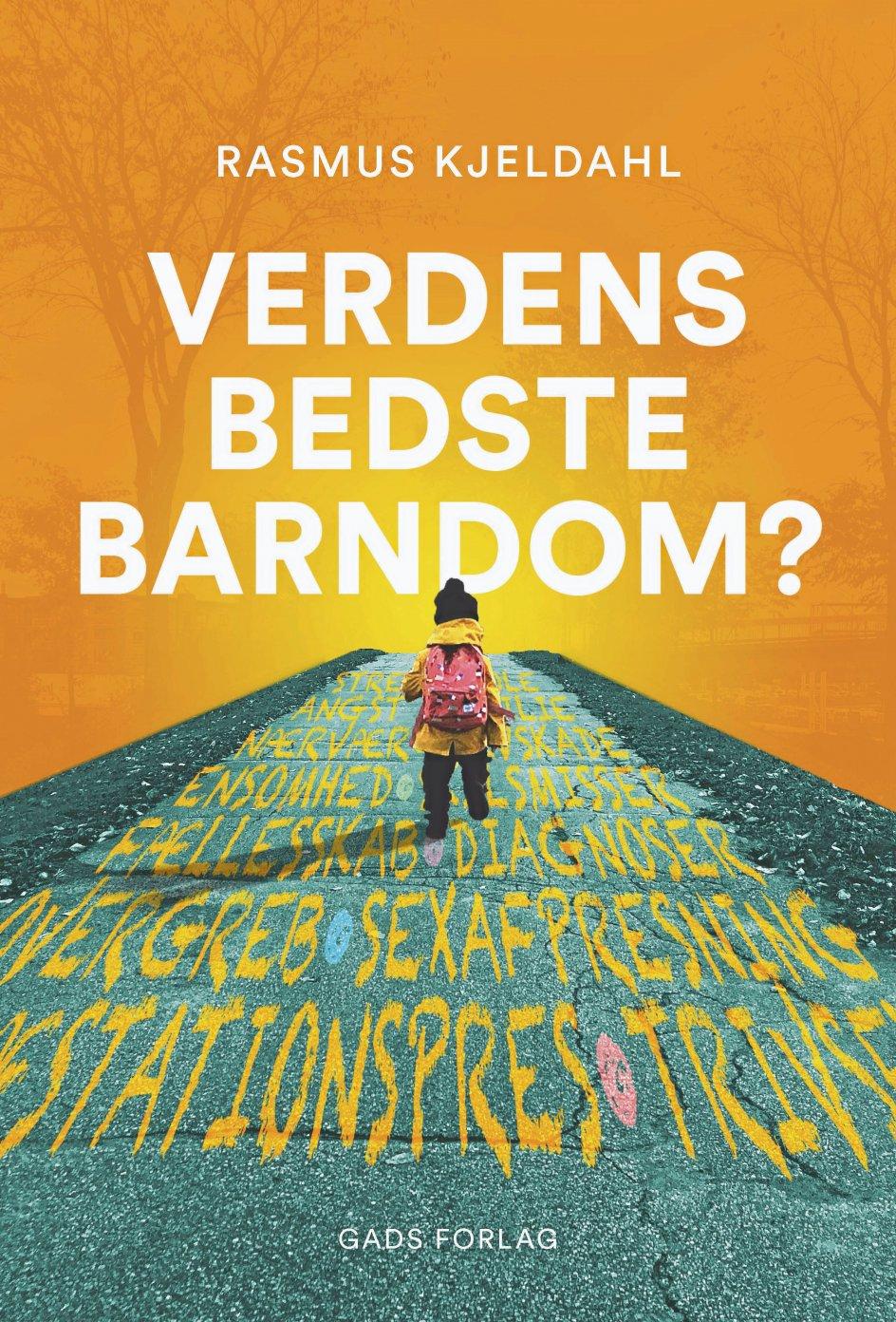 Foto: Gads Forlag