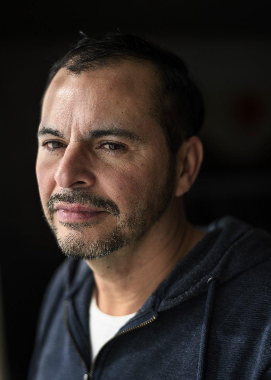 Luis Vad-Nielsen blev ifølge sine adoptionspapirer født den 4. september 1973 og hed dengang Luis Mamerto Olguin Cubillos. Han er i dag fraskilt og har en søn.