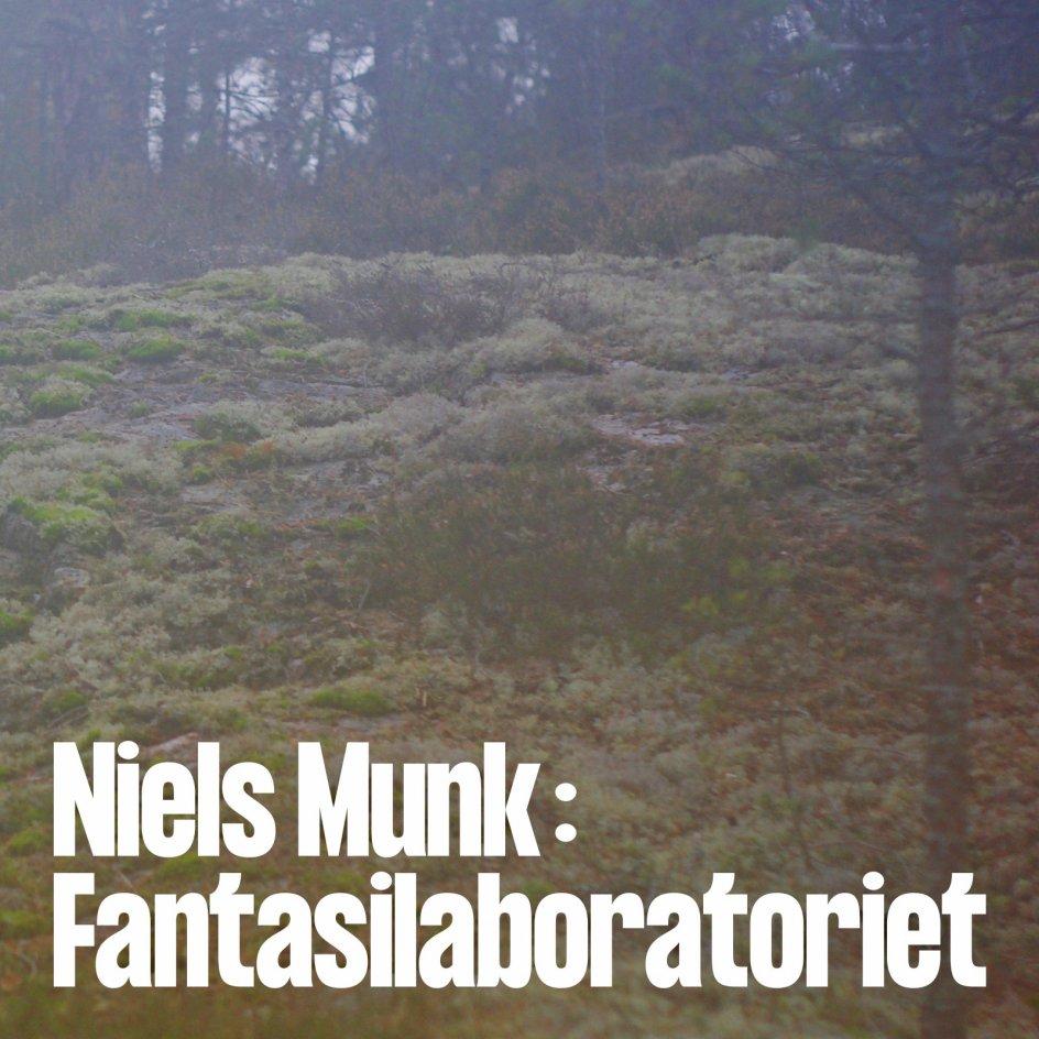Niels Munk. Fantasilaboratoriet. Jaeger Community Music.