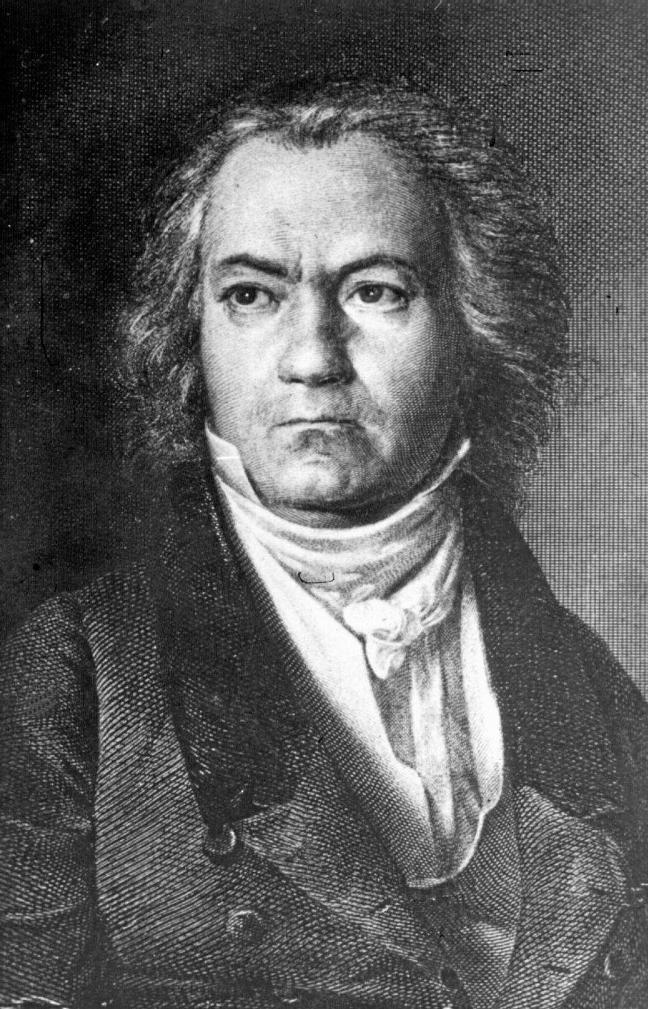 Et nyt studie konkluderer, at Beethoven var mere kreativ og produktiv i perioder, hvor sprogbruget i hans breve var præget af negative følelser som sorg. – Foto: Ritzau Scanpix.