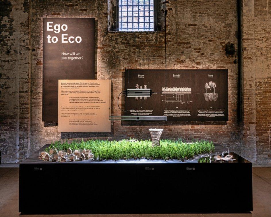 Den danske tegnestue, Effekt, er blandt de flere hundrede inviterede arkitektfirmaer, der kommer med bud på klimavenligt byggeri.