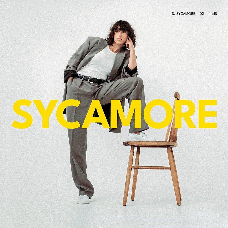 Drew Sycamore. Sycamore. Warner.