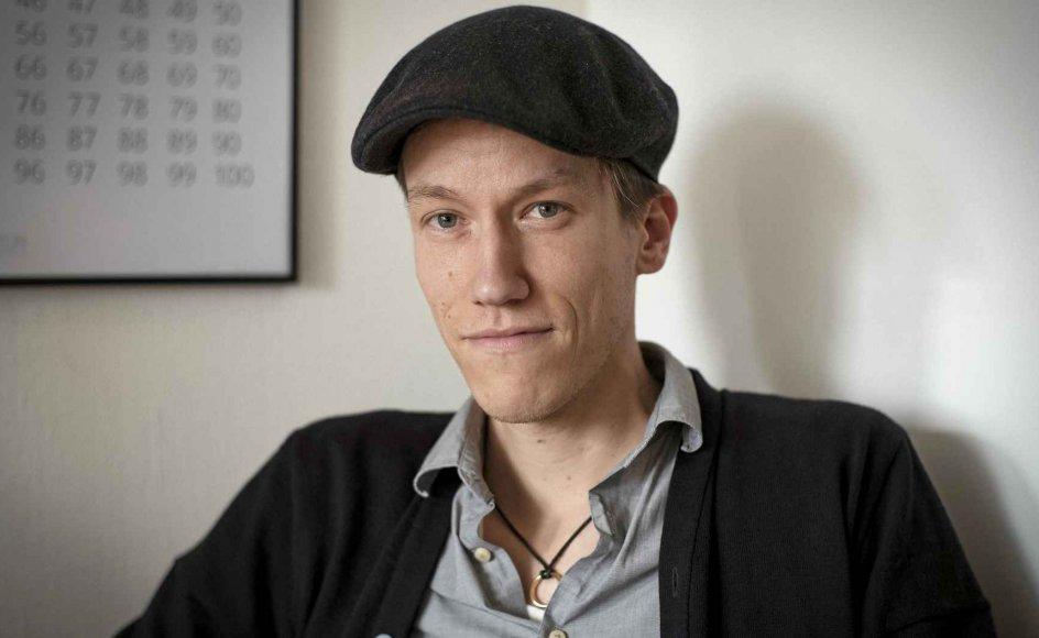 Christian Hjortkjær er ph.d. og højskolelærer på Silkeborg Højskole.