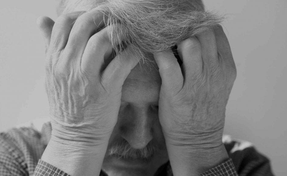Nyhedstrømme og isolation er særligt hårdt for folk med angst i disse dage.