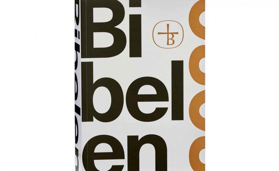 """""""Bibelen 2020"""" giver mange steder en god og letforståelig oversættelse af bibelteksterne, også når de handler om Israel. Det er glædeligt. Men eksemplerne fra både Det Nye Testamente og Det Gamle Testamente på, at man ved at slette ordet """"Israel"""" har ændret betydningen, fortjener kritik, mener generalsekretær."""