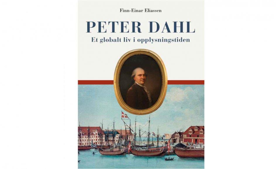 Der er god grund til at ønske både norske og danske læsere tillykke med en så fremragende bog, skriver anmelderen.