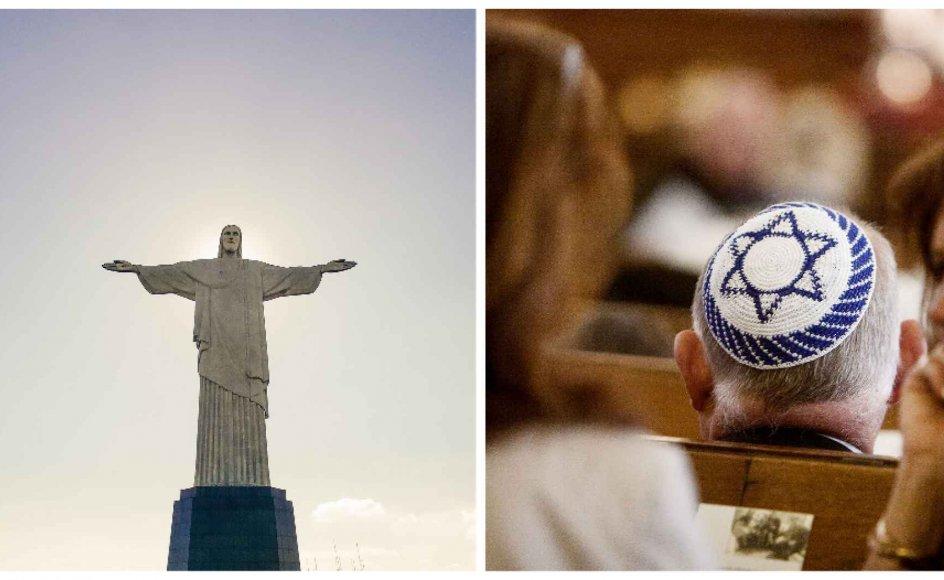 Kristendom og jødedom har en fælles historie, der går langt tilbage. Denne artikel går tilbage i tiden og undersøger tiden før jødedommens opståen.