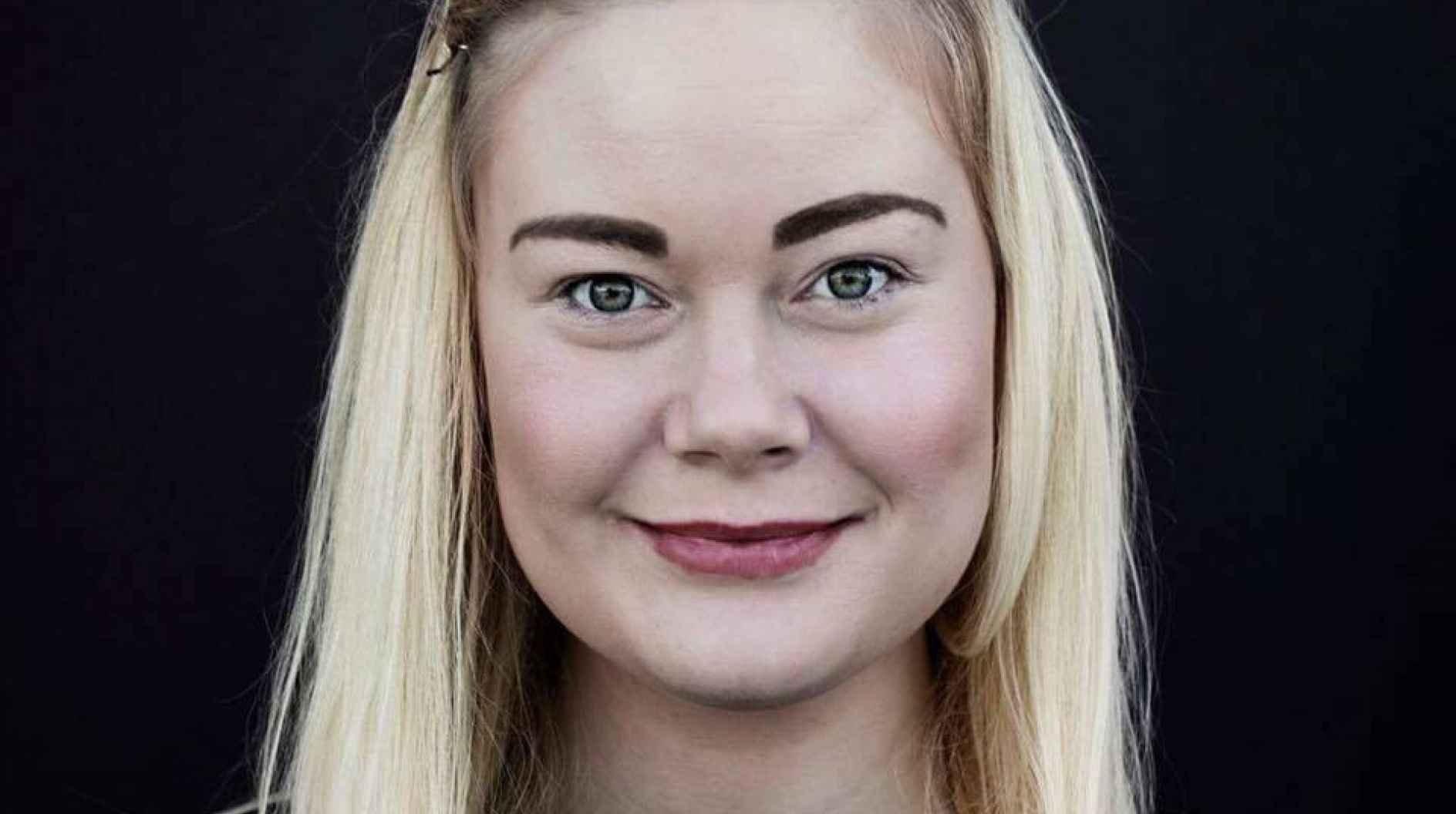 """""""Lad os sammen bruge tid på at skabe et positivt billede af psykisk sårbare mennesker, nu hvor de danske medier ikke kan,"""" skriver Maria Liv Kjærgaard. Privatfoto."""
