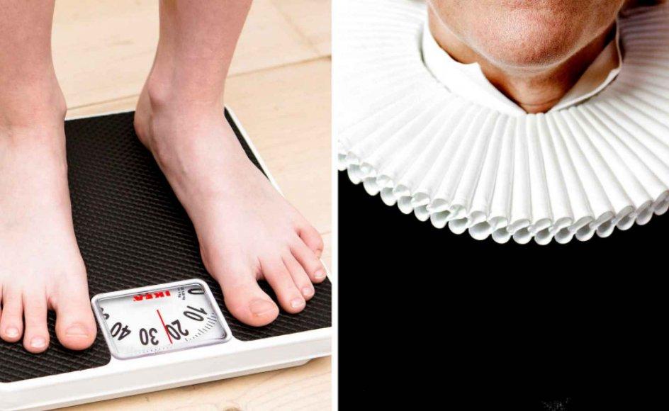 """Det Teologiske Fakultetet skriver, at den ph.d.-studerende Dina Amlund, som er uddannet i moderne kulturhistorie og den seneste tid især har gjort sig bemærket som krops- og tykaktivist, skal """"bevise, hvordan tykfobi er en bærende struktur i vores kultur og samfund, der undertrykker mennesker""""."""