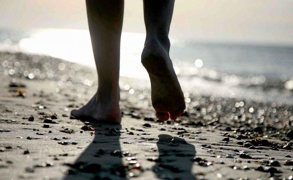I modsætning til løb kræver en gåtur heller ingen omklædning eller et bad bagefter, og man kan gå hvor som helst uden forberedelse.