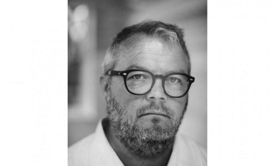 Kristian Ditlev Jensen. - Foto: Iben Gad