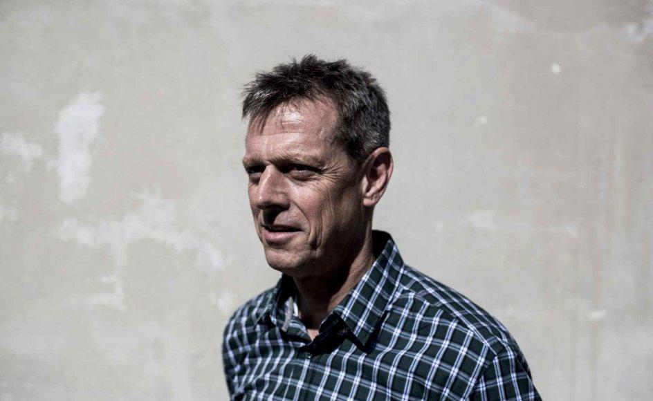 Claus Ladegaard, der er direktør for Det Danske Filminstitut, oplyser til Kristeligt Dagblad, at man alligevel vil ikke optælle og registrere ansatte med anden etnisk baggrund, så de kan få økonomisk støtte fra instituttet, da GDPR-regler kommer i vejen.