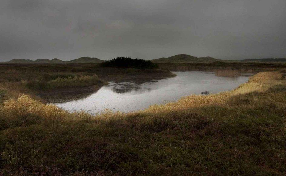 """Ove Madsen afslutter sin trilogi med bogen """"Sådan skulle det være."""""""