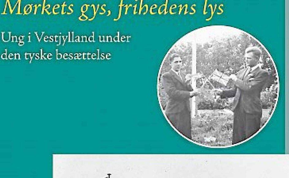 Erindringsbog om besættelsen.