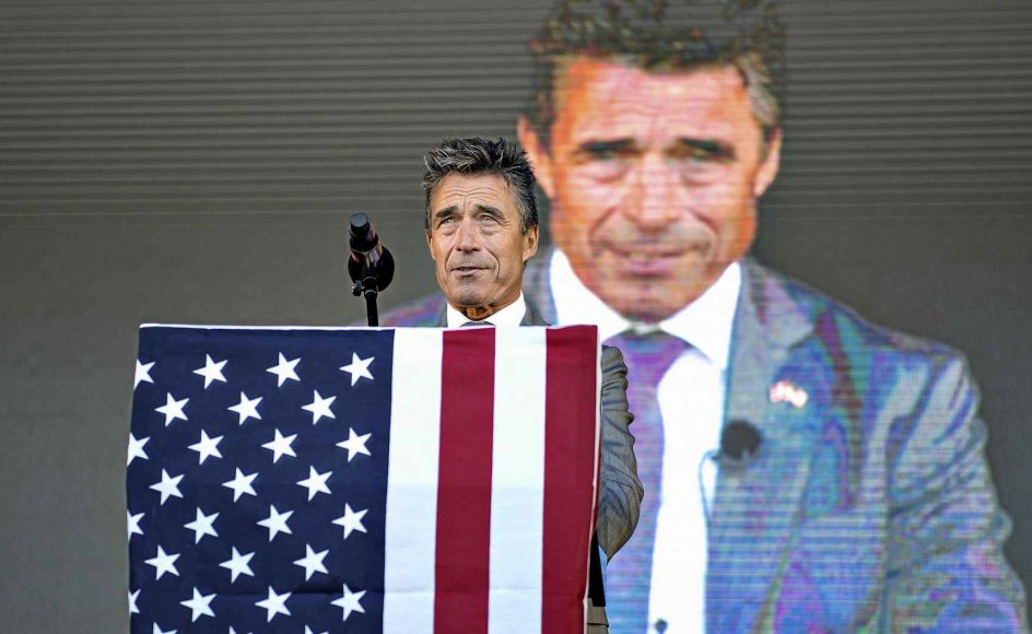Danmark gik i krig i Irak og Afghanistan, fordi der var et ønske om at udvise velvilje over for USA. Det slog krigs-rapporten fast tidligere på ugen. Siden er tidligere statsminister Anders Fogh Rasmussen blevet beskyldt for at tilbageholde oplysninger og vildlede. –