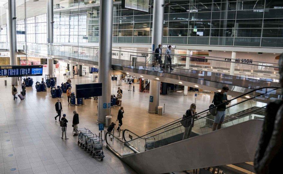 Lande som Italien og Tyrkiet er i modsætning til sidste år ikke blandt de mest eftertragtede feriedestinationer blandt 3's kunder. Derudover er Spanien i år rykket ned på en femteplads over mest populære destinationer (arkivfoto).