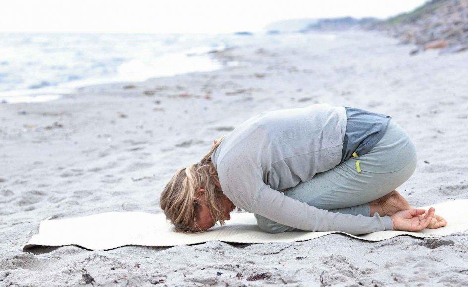 Bodyfulness er kendetegnet ved, at man lægger meget mere af sin opmærksomhed i kroppen og samtidig bruger mindre energi på at tænke, tolke og gruble.