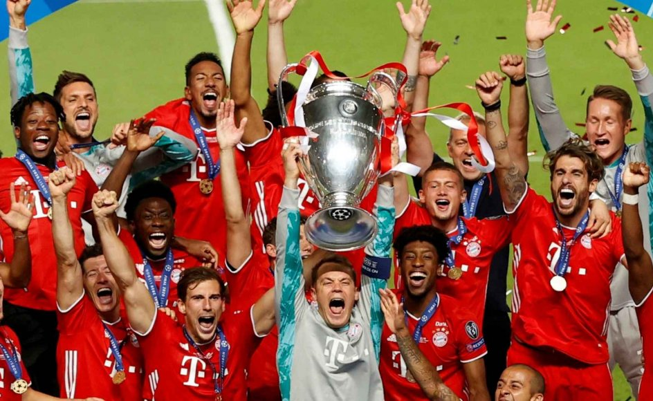 Bayern München vandt Champions League, men klubben får ikke ligeså mange præmiepenge for sejren, som klubben var stillet i udsigt. Det skriver avisen Bild. (Arkivfoto).