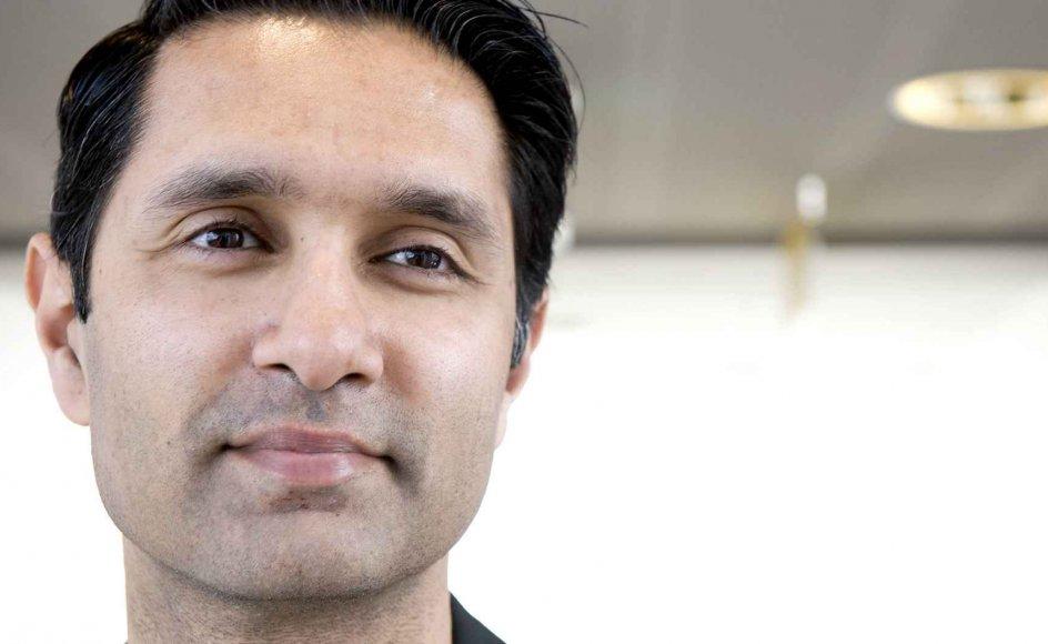 Læge Imran Rashid har gjort det til en daglig aktivitet at spille skak med sin søn. Det giver et sundt afbræk fra mobiltelefon, ipad og computer. I boguddraget her, giver han gode råd til, hvordan vi bliver bedre til at slukke for den digitale verden - for det har hjernen brug for.