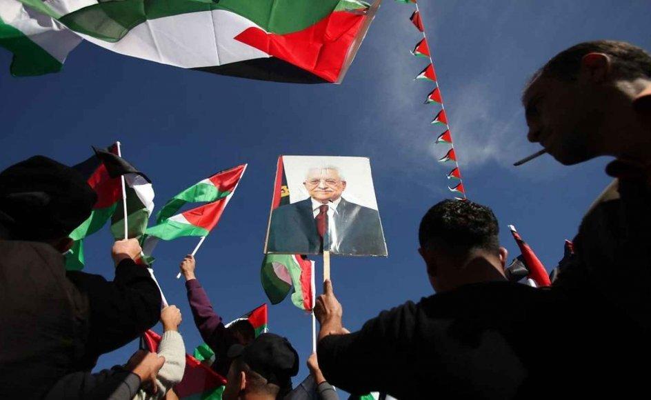Mette Bock (LA) glæder sig over at FN har gjort Palæstina til observatørstat i FN. Nu skal Israel vise deres storhed, mener hun