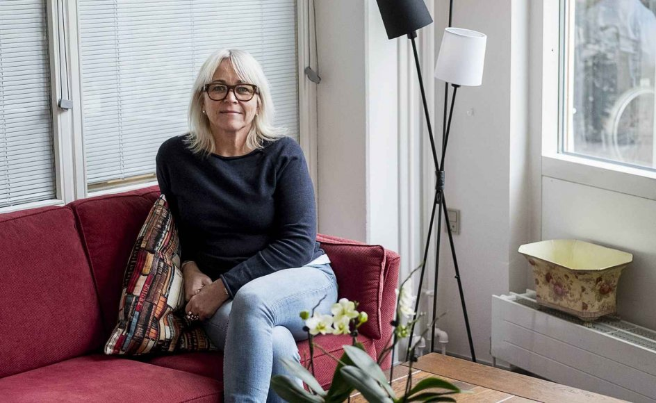 Annette Søby har altid været en person, der sætter gang i tingene. Senest er det Danmarks første demensby, som hun er projektleder for.