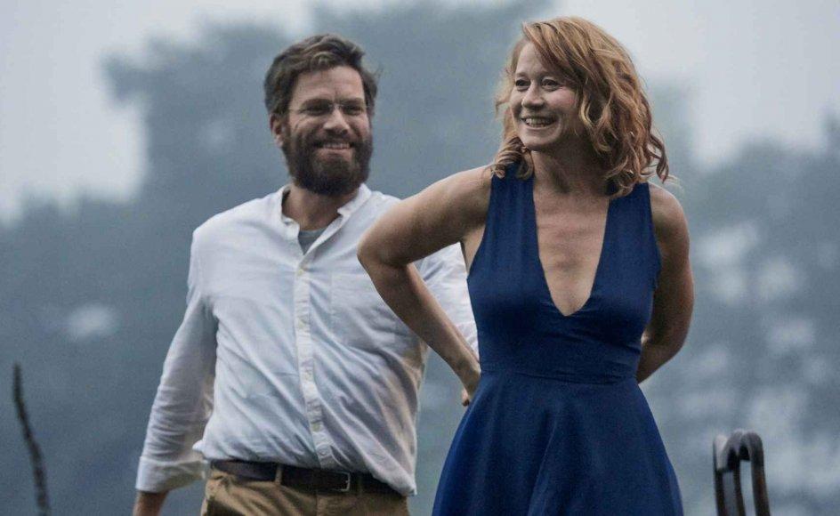 """Christian Jungersens """"Du forsvinder"""" er en af de danske bøger, der er blevet filmatiseret i år. Filmen får premiere den 20. april."""