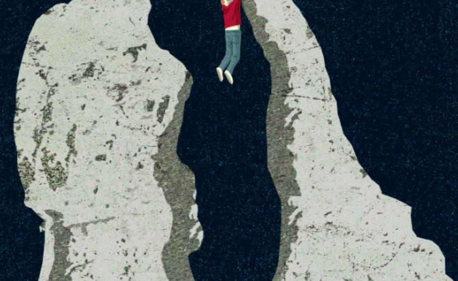 Tegning: Morten Voight