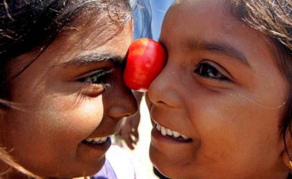 Den indiske regerings to-barns-politik har ifølge flere kvindeorganisationer fremmet den ulovlige praksis med kønstest og abort af  pigefostre (Foto: Scanpix)
