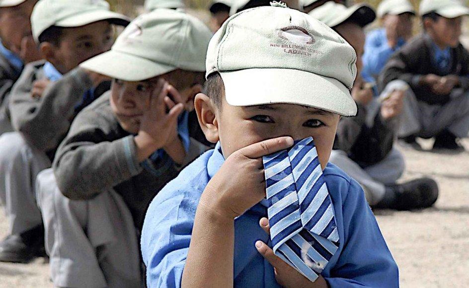 I Kina og Indien har der længe været undertal af piger og kvinder, men rapporten viser, at samme udvikling er på vej i Nepal og Vietnam. –