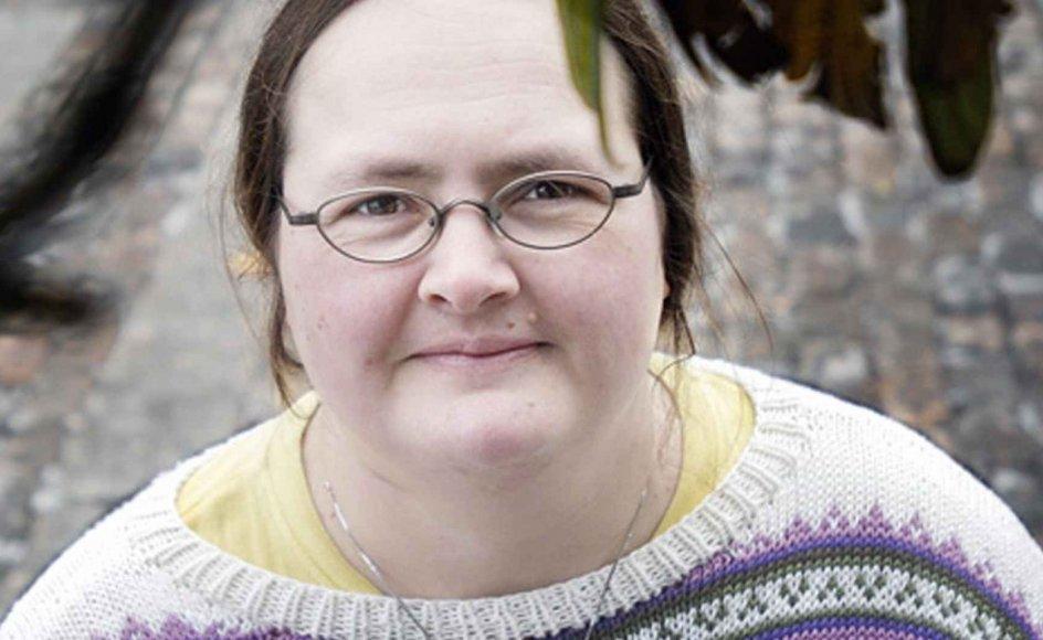 Karen M. Larsen savner klare udmeldinger fra folkekirkens præster om, hvem der vil velsigne homoseksuelle, og hvem der ikke vil. –