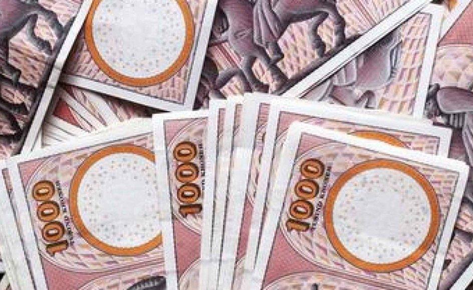 Frelsens hær tilbyder rentefrit mikrolån til familier i økonomiske vanskeligheder. -