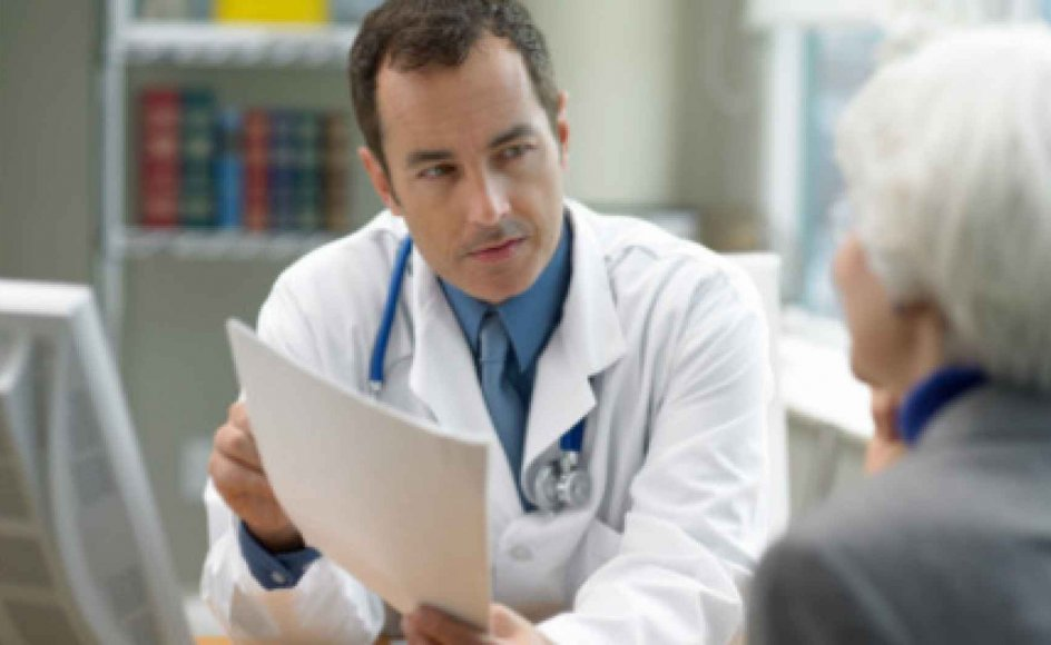 Hvis vi begynder at tage livet af patienterne, håner vi den alvor, der ligger i livet, mener Jacob Birkler