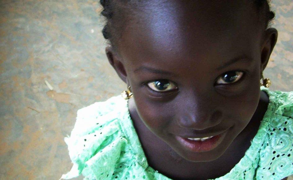 Kristne sekter i Niger fylder lokalbefolkningen med skrøner om besatte børn.